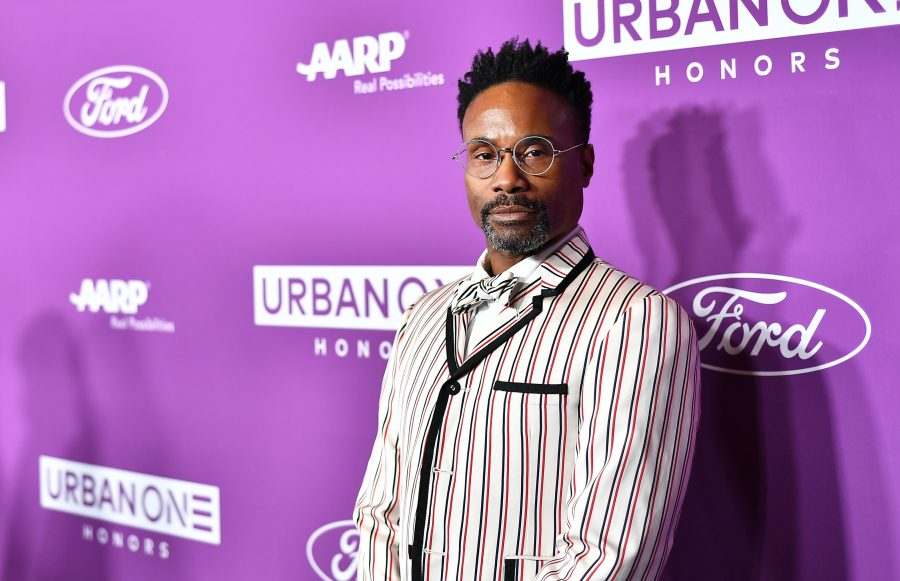 Billy Porter nominated for Golden Globe