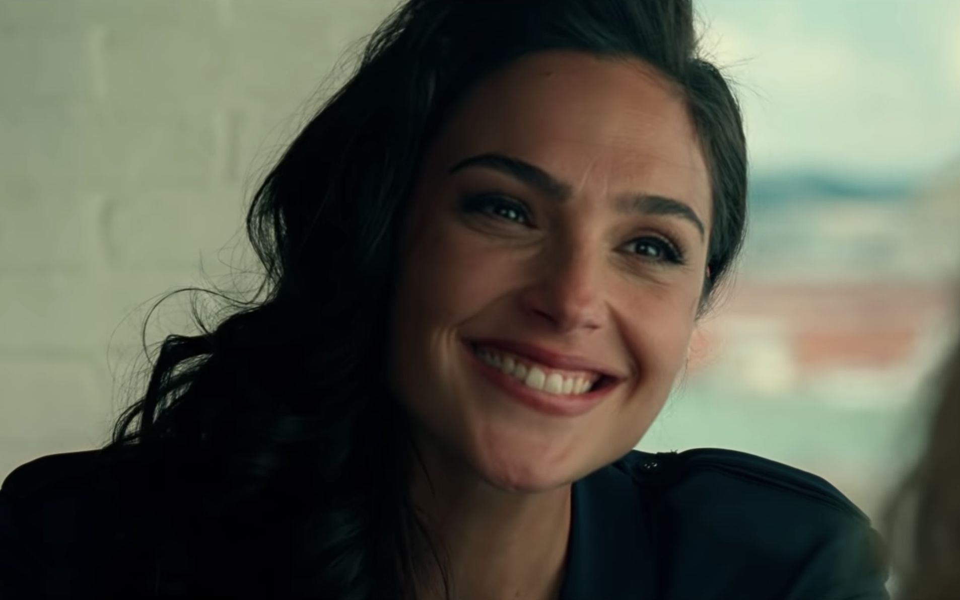 """Image from """"Wonder Woman 1984"""" trailer"""