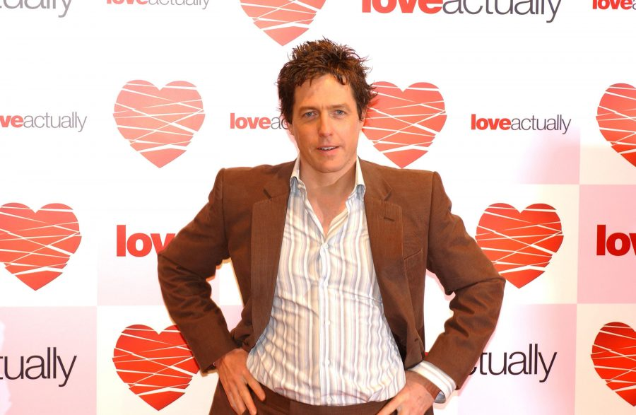 Love, Actually Hugh Grant