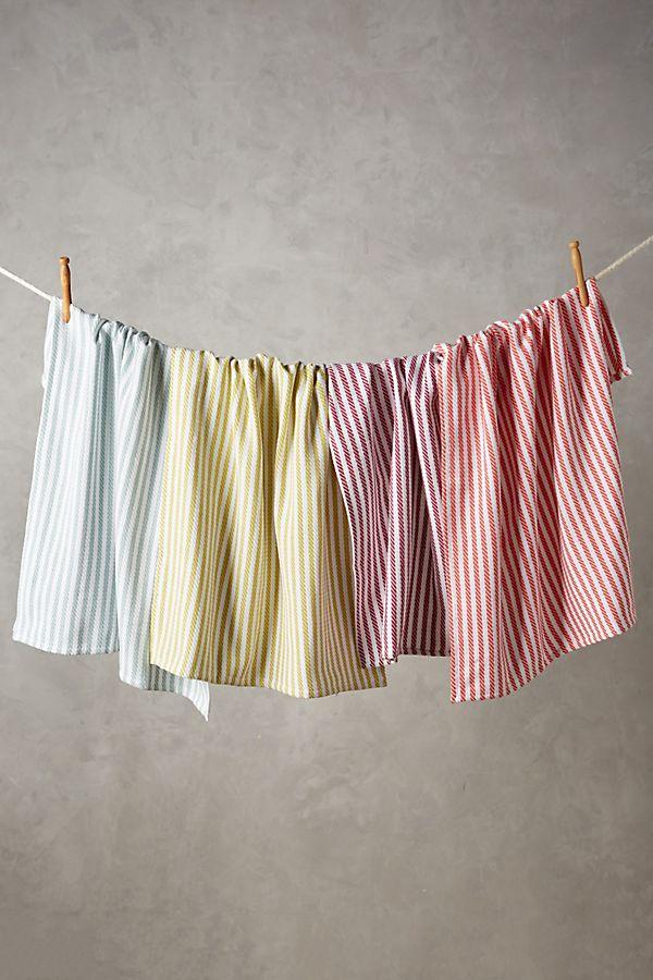 Anthropologie Baker Towels