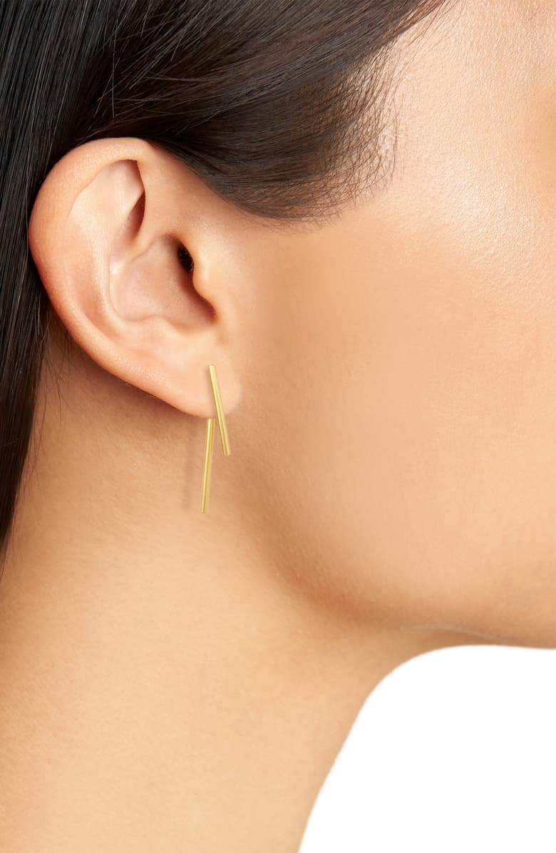 madewell earring from nordstrom holiday gift ideas