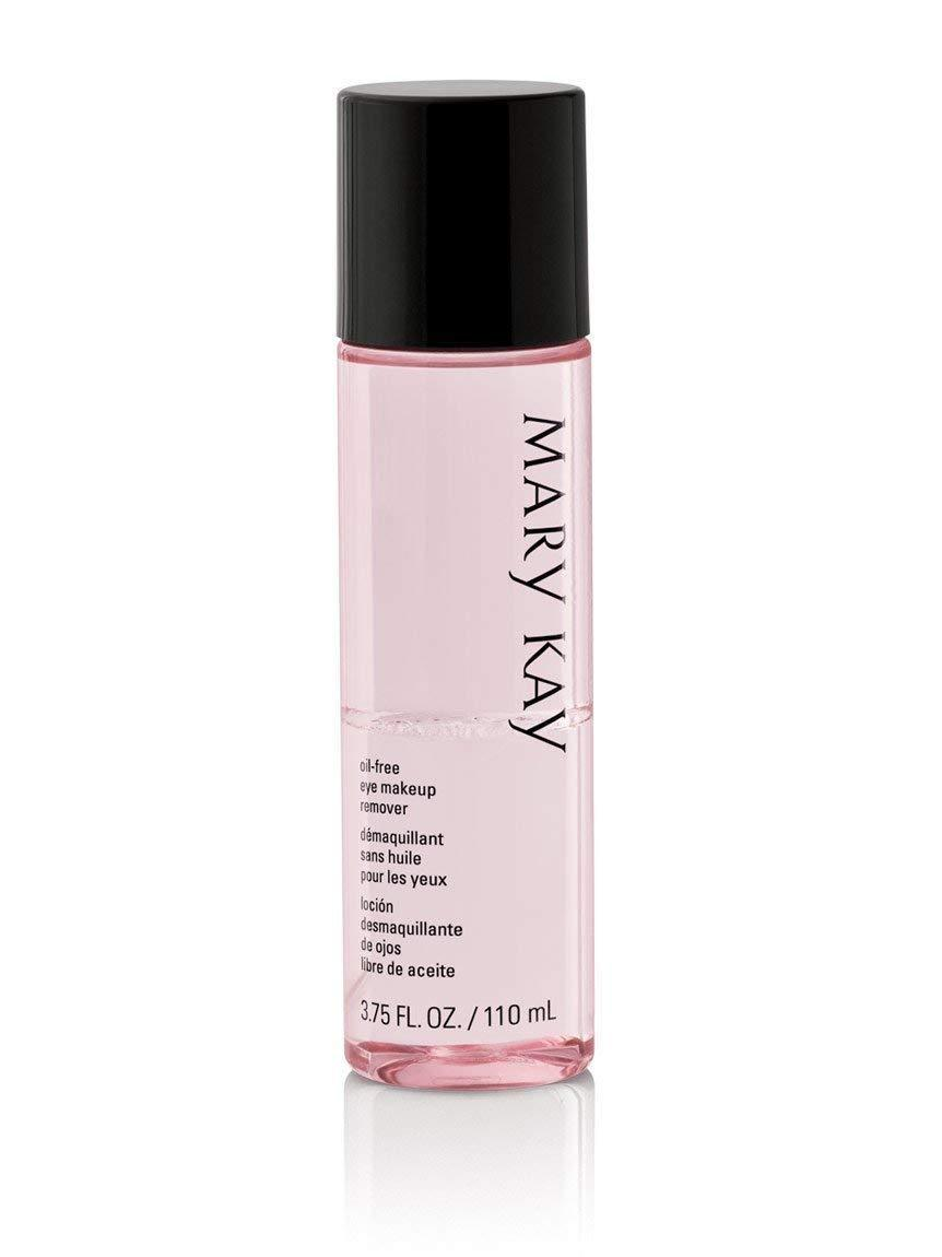mary kay oil free eye makeup cleanser