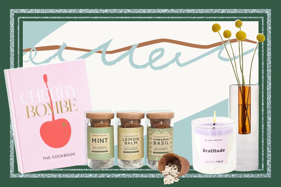 hostess gifts, hostess gift ideas, best hostess gifts