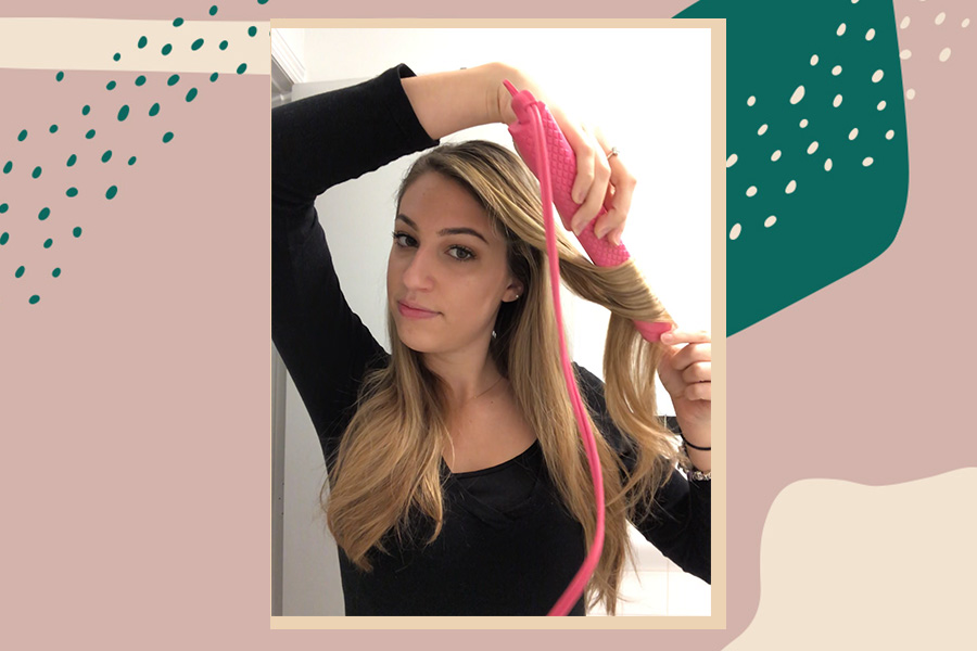how-to-curl-hair-flat-iron