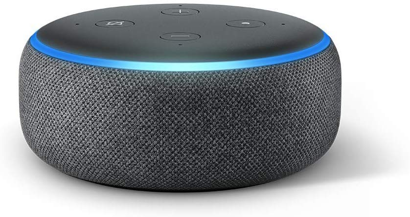 amazon echo dot after holiday sale