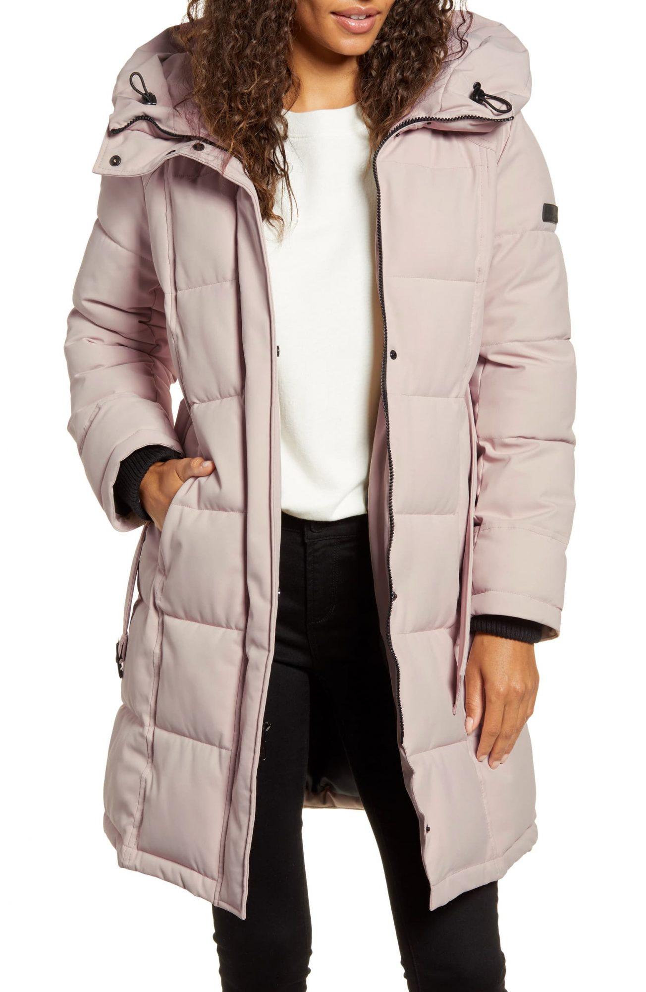 nordstrom sam edelman coat