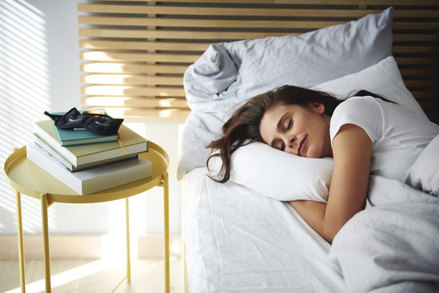 perfect nights sleep health benefits of sleep
