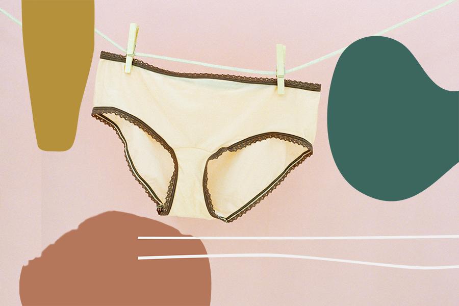 how to wash underwear lingerie bras