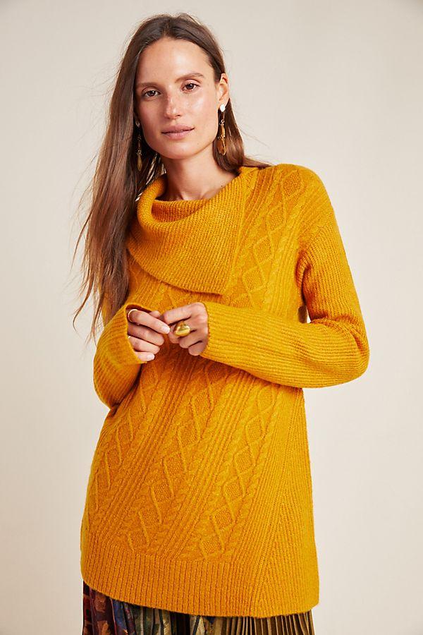 anthropologie sylvie sweater