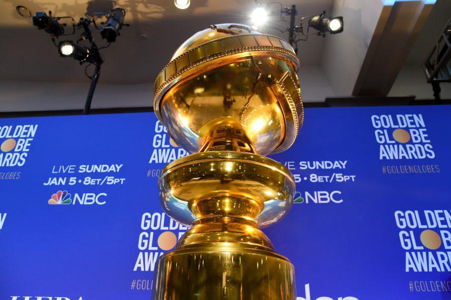 2020 Golden Globes Golden Globes Ambassadors