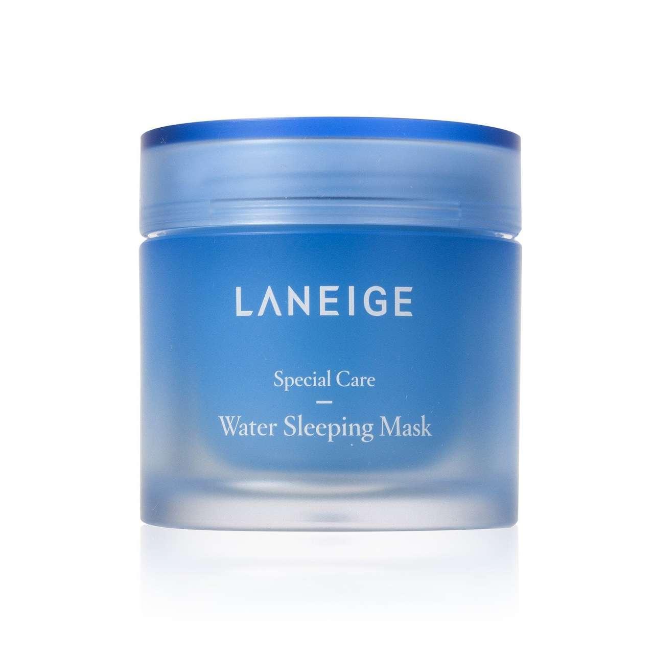 laneige water sleeping mask moisturizer