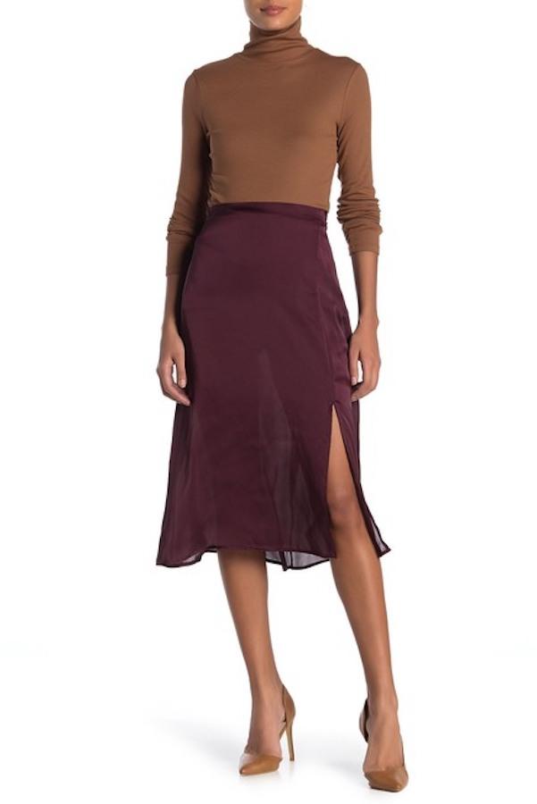 free-press-satin-skirt