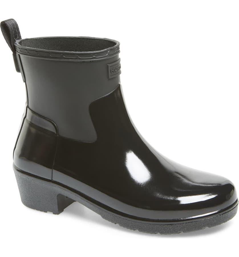 Meghan Markle Hunter Rain Boots