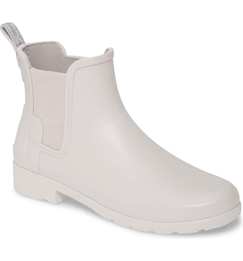 Meghan Markle Hunter Boots