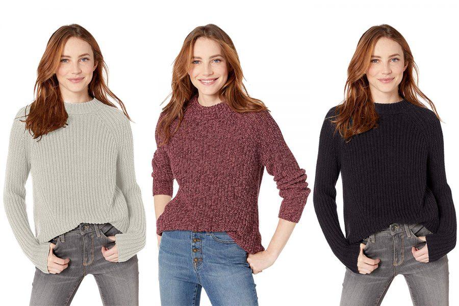 Amazon Goodthreads Sweater