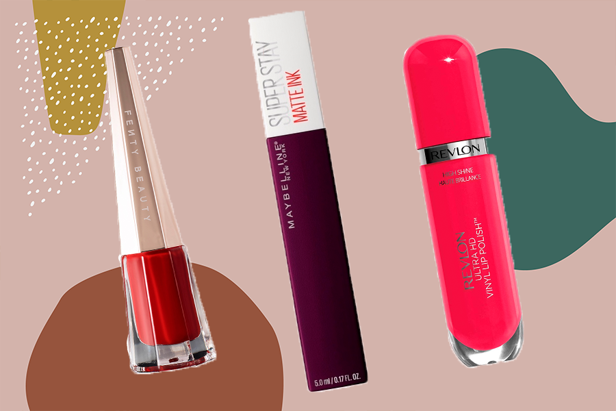 best long-lasting lipsticks, longwear lipsticks