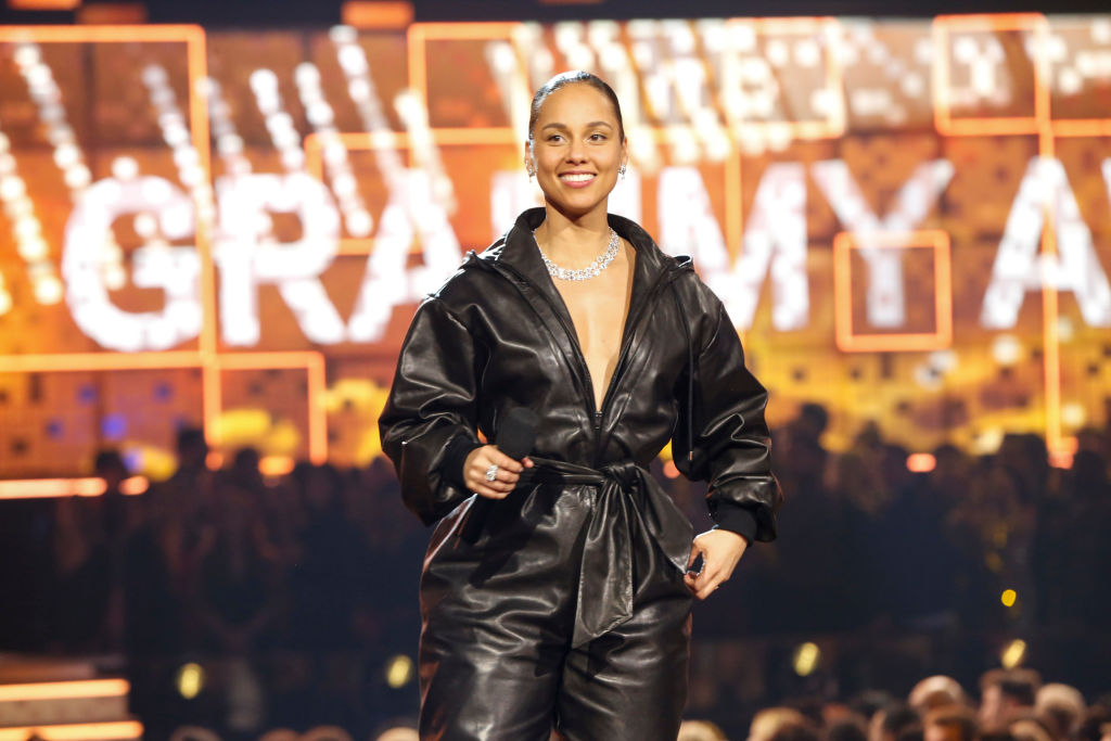 alicia keys hosts the 61st grammy awards, how to watch the grammys 2020