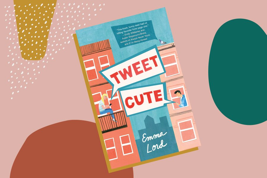 Tweet Cute A Novel