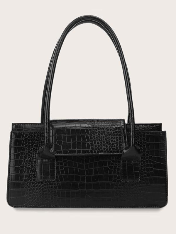shein-black-purse