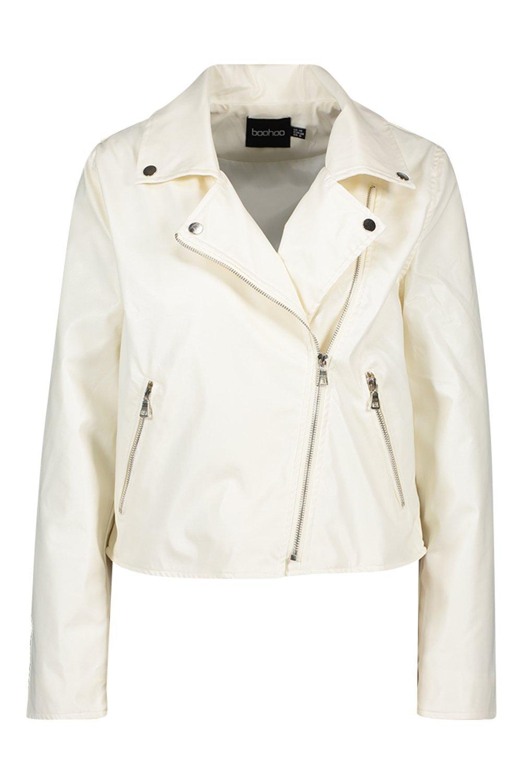white-faux-leather-zip-biker-jacket