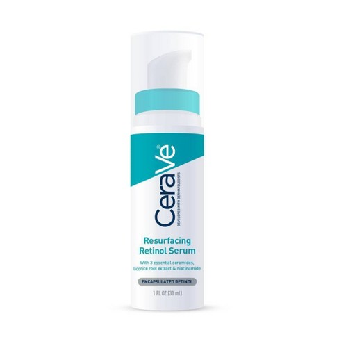 cerave acne retinol serum, best retinol creams