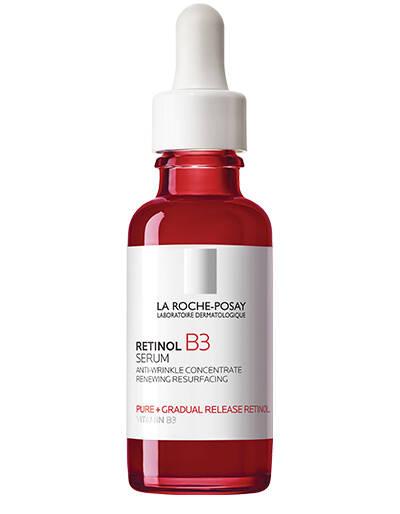 la roche posay b3 retinol serum
