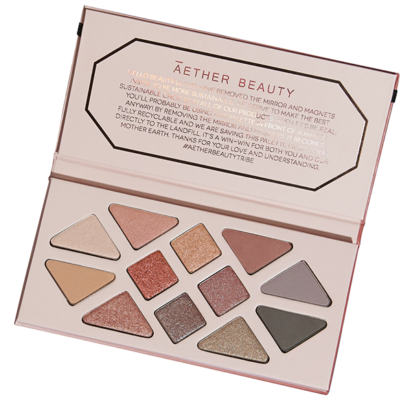 aether beauty natural eyeshadow palette
