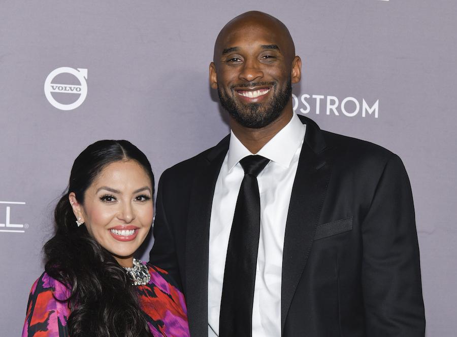 Kobe Bryant Vanessa Bryant Memorial Fund