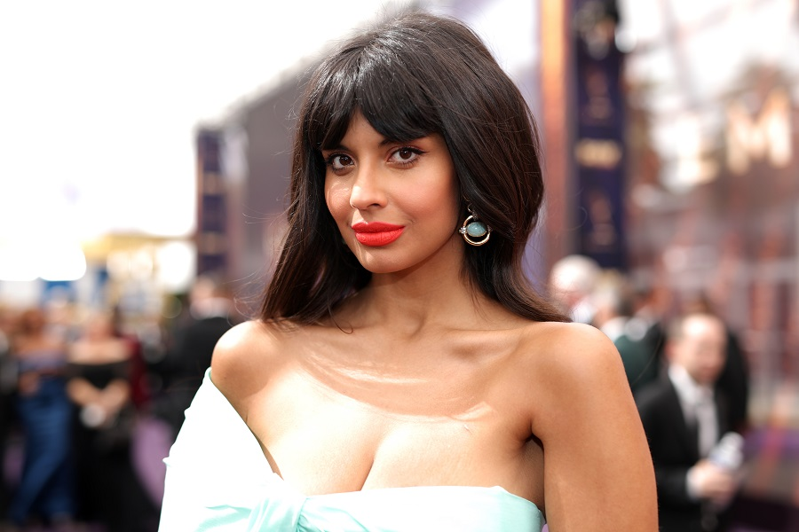 jameela jamil comes out as queer