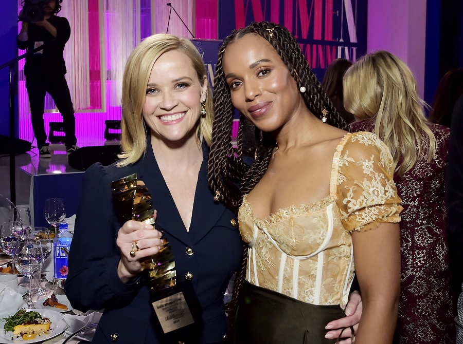 kerry washington and reese witherspoon