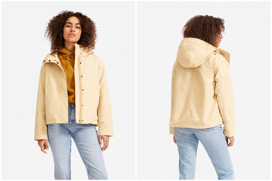 Everlane Windbreaker