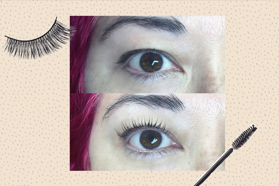 eyelash lift before and after, what is an eyelash lift