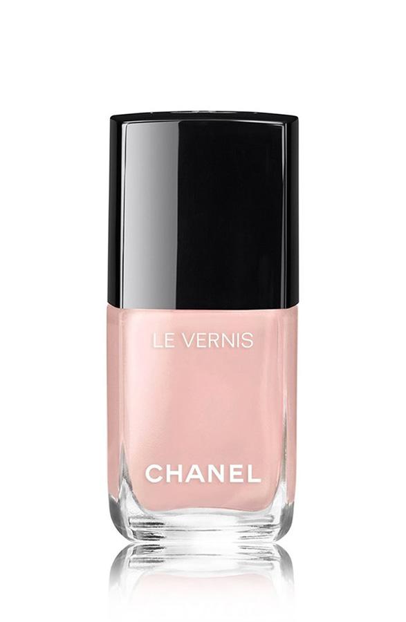 Chanel Nail Polish NYFW