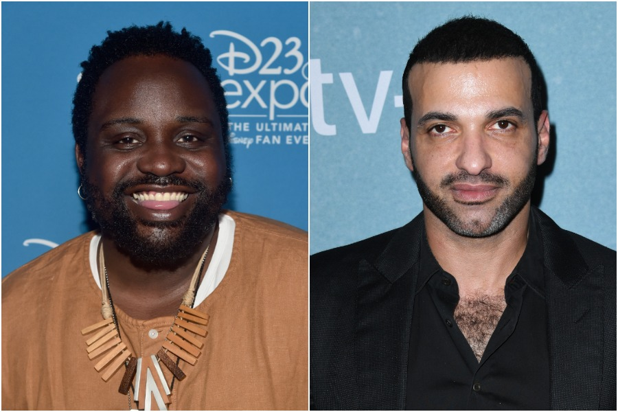 the eternals cast brian tyree henry