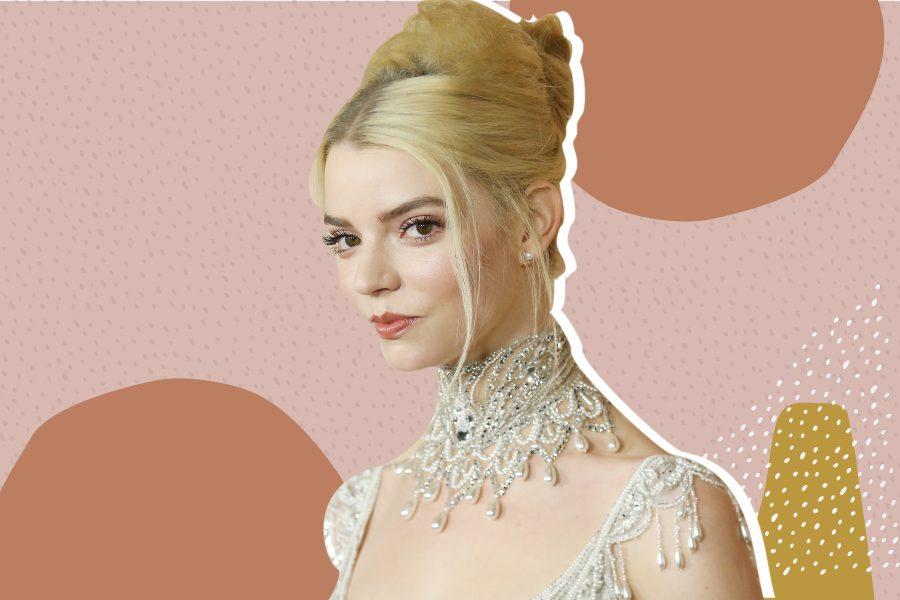 Anya Taylor-Joy 'Emma' movie interview