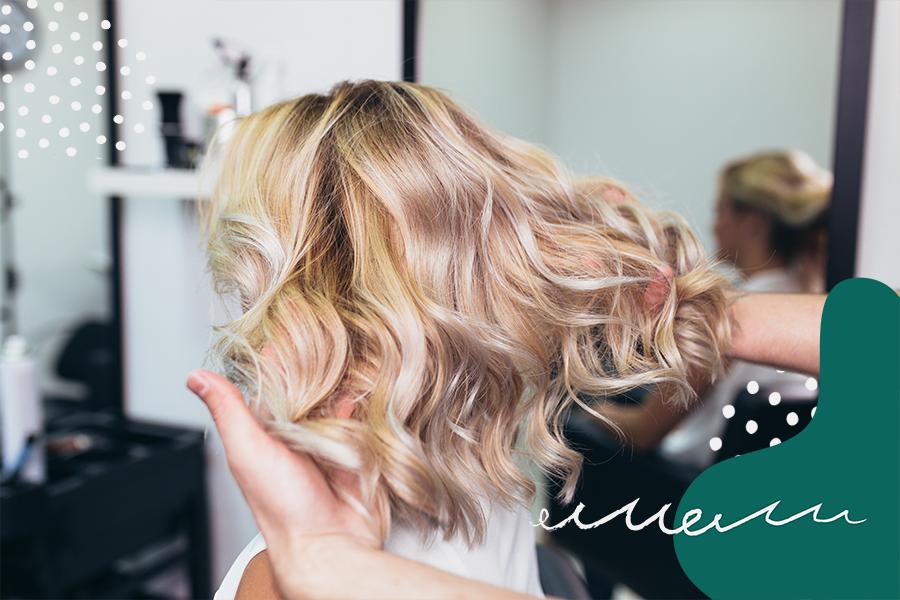 how to dye hair blonde, healthy blonde hair, blonde tips