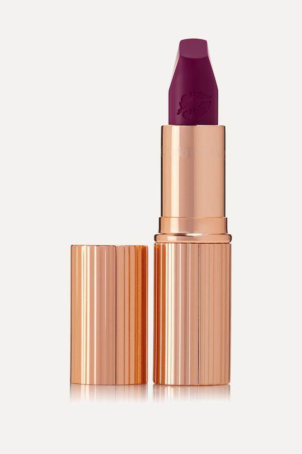 Vanessa Hudgens Charlotte Tilbury Lipstick