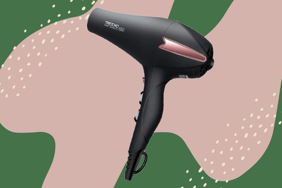 trezoro-hair-dryer