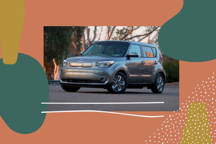 How I Bought That Kia Soul EV