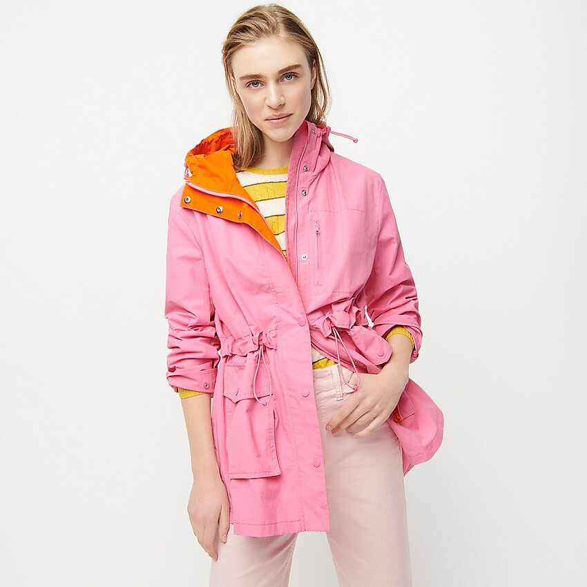 best womens rain jackets, jcrew rain jacket