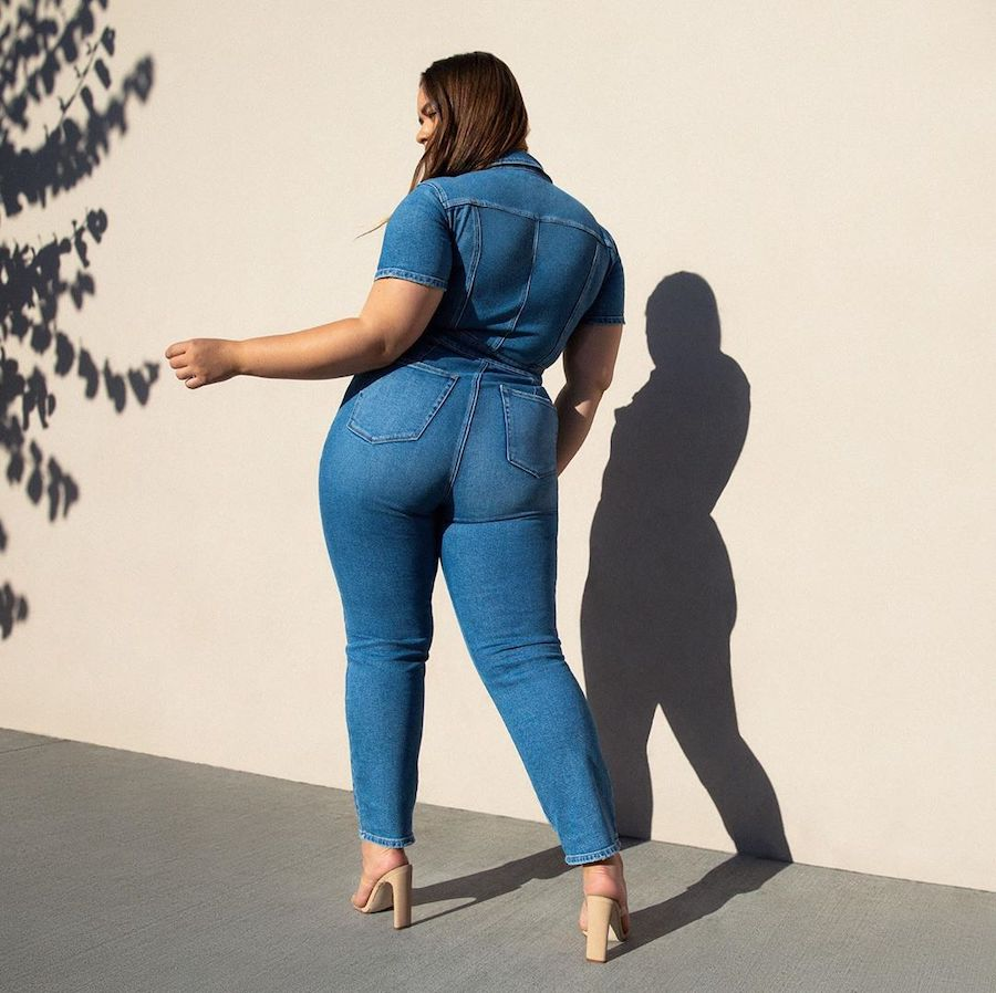 Best Jeans For Big Butts
