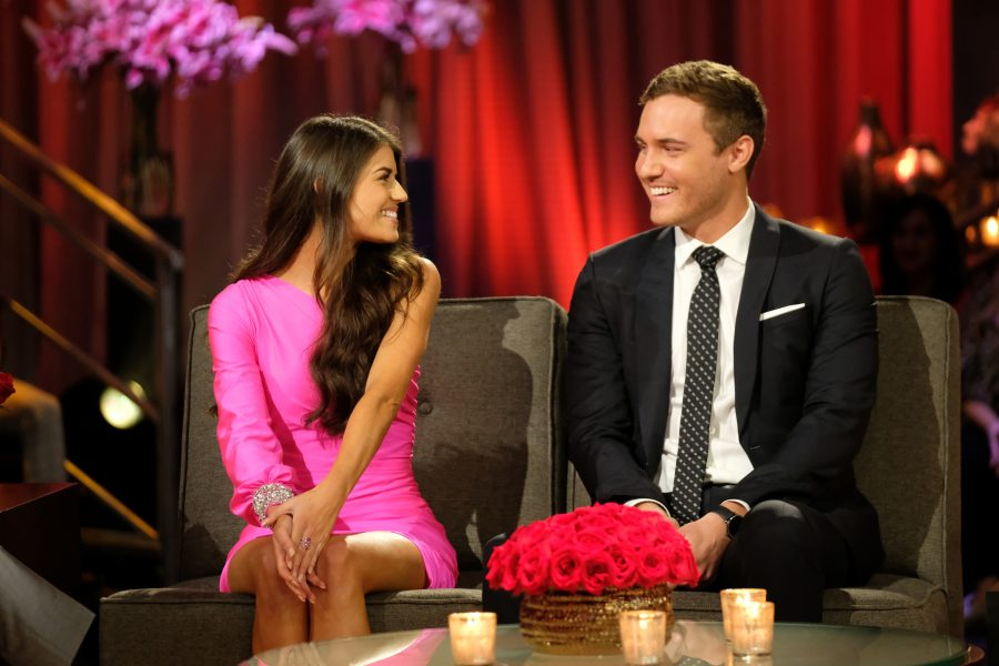 Bachelor season finale Madison and Peter