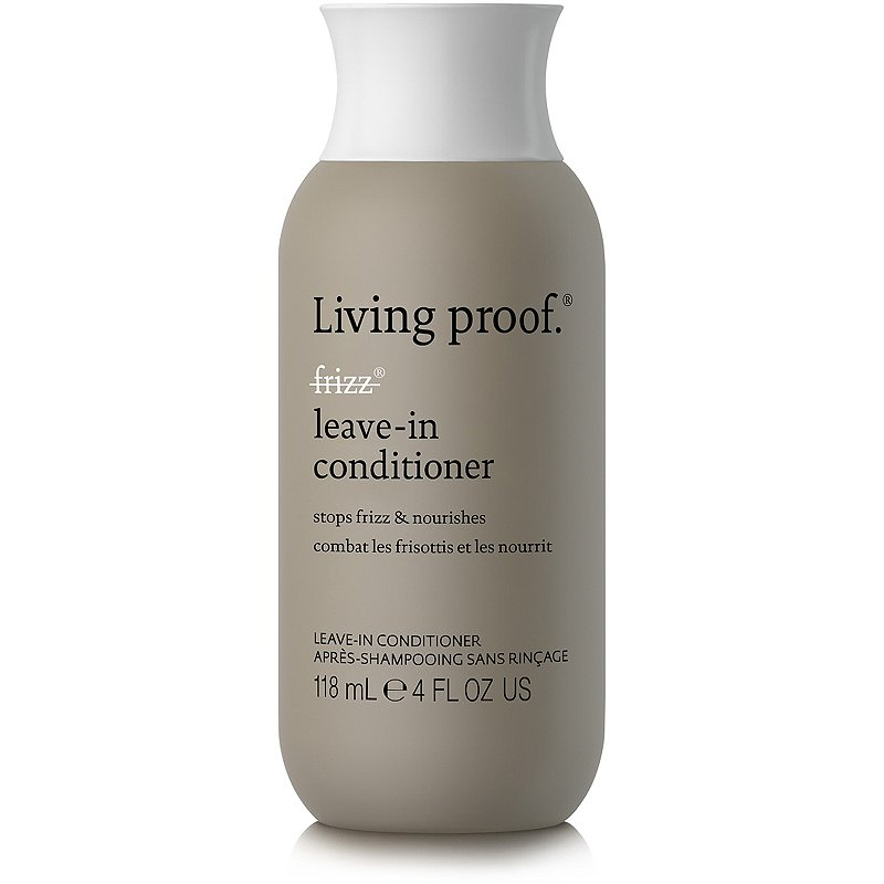 living proof leave in conditioner, best leave in conditioner