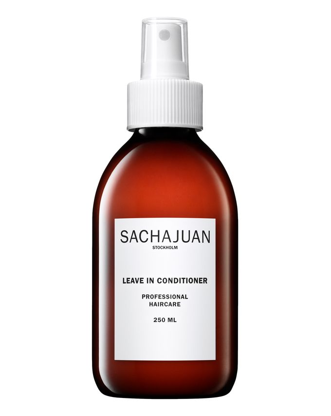 sachajuan leave in conditioner for fine hair, best leave in conditioner