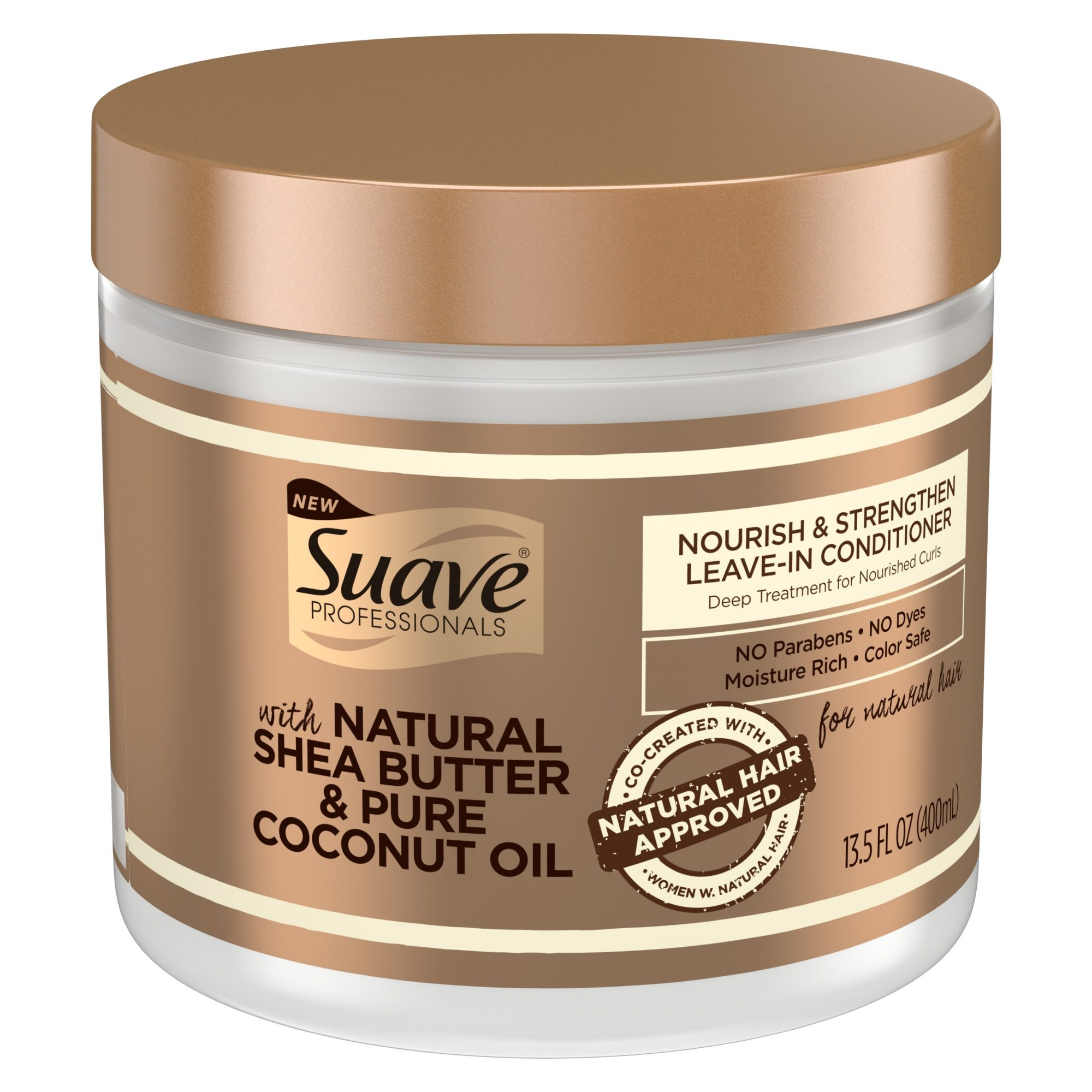 suave leave in conditioner for natural hair, best leave in conditioner