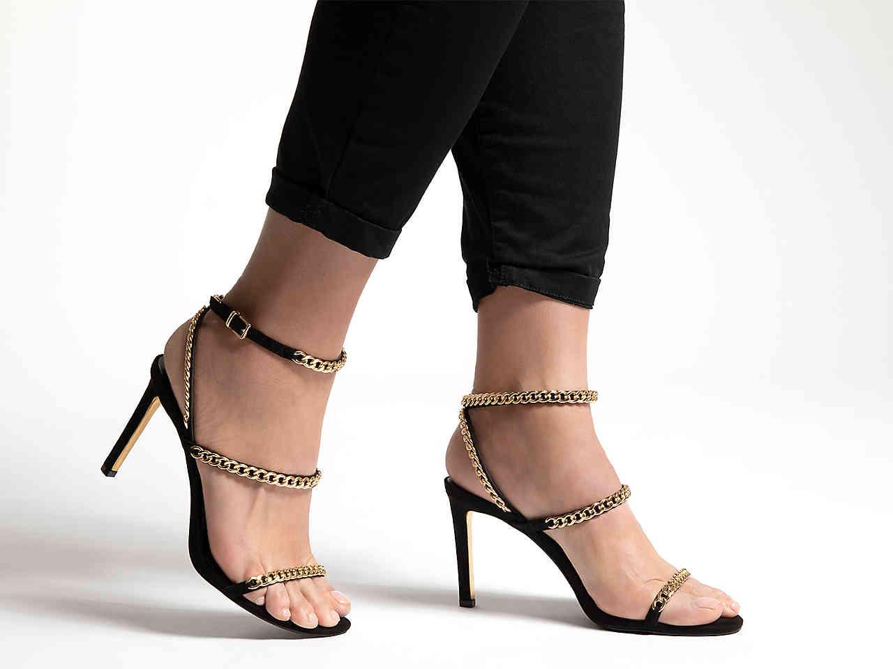 JLO Jennifer Lopez DSW Collection Dominique sandal