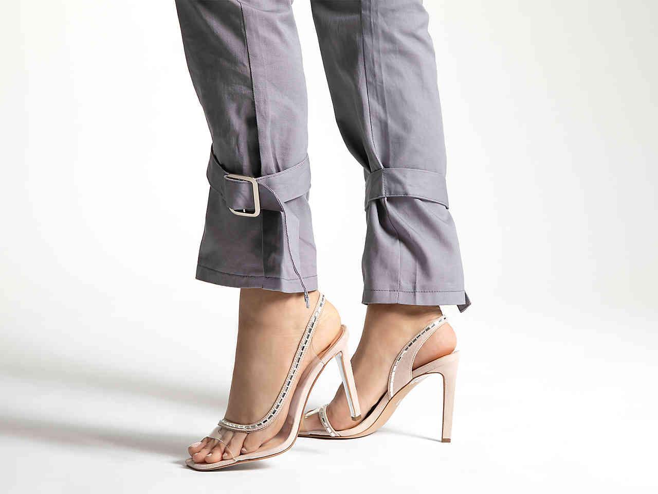 JLO Jennifer Lopez DSW Collection Wynona sandal