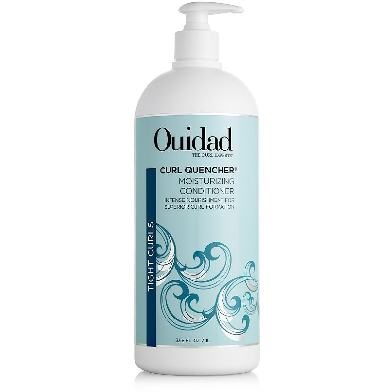 ouidad curl quencher shampoo, best shampoo and conditioner for dry hair