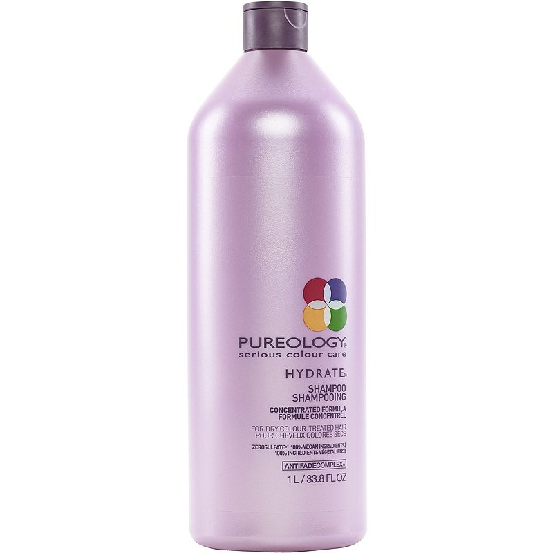 pureology hydrating shampoo, best shampoo and conditioner for dry hair