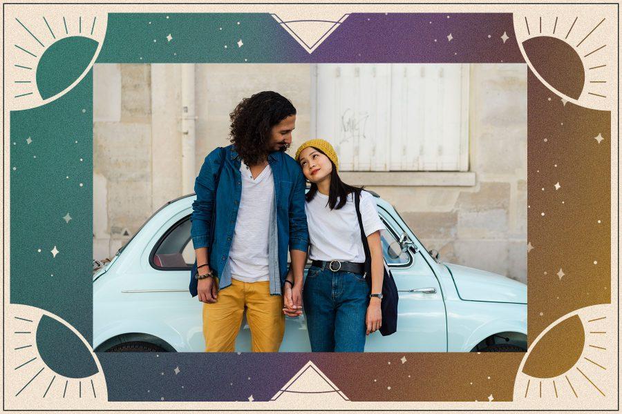 Saturn entering Aquarius love prediction, define the relationship